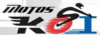 MOTOS KOI TLR SPORT Logo