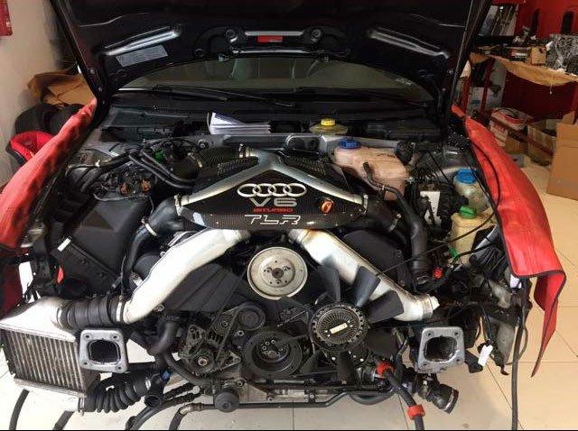 reparación de coches en Iurreta